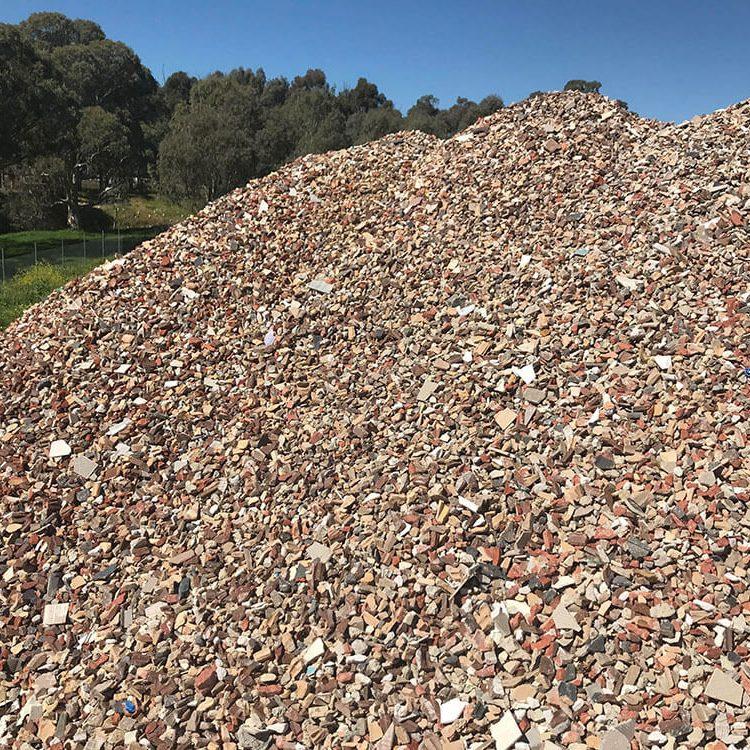 rubblestone